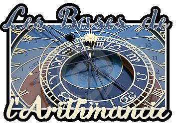 Qu'est-ce que l'Arithmomancie ?