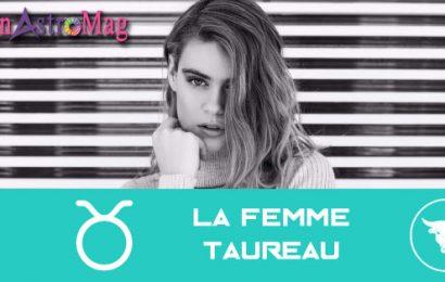 15a67a0dd04 La femme du signe du Taureau est un être exceptionnel !