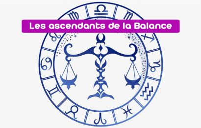 Les ascendants de la Balance