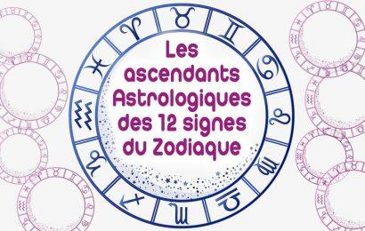 L'influence de l'ascendant en astrologie