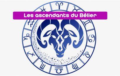Les ascendants du Bélier