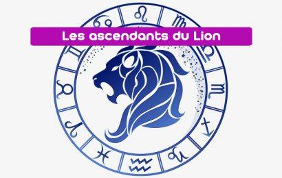 Les ascendants du Lion