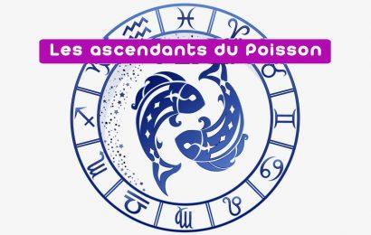 Les ascendants du Poisson