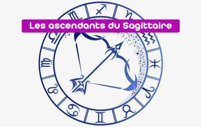 Les ascendants du Sagittaire
