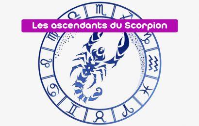Les ascendants du Scorpion