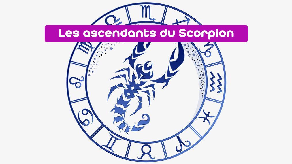 Ascendant du Scorpion