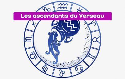 Les ascendants du Verseau
