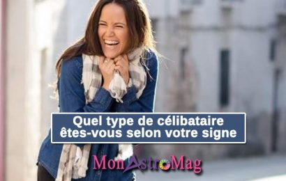 Quel type de célibataire êtes-vous selon votre signe Astrologique ?