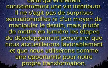 Proverbe Astrologique du jour du 09.06.18