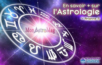 En savoir plus sur l'astrologie