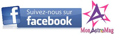 Notre page officielle Facebook MONASTROMAG
