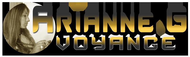 Logo du cabinet Arianne .G Voyance
