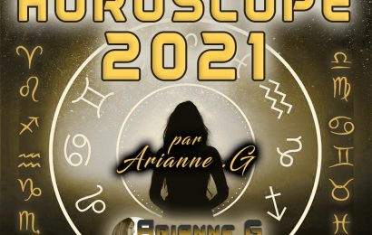 HOROSCOPE COMPLET 2021